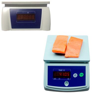 waterproof scale