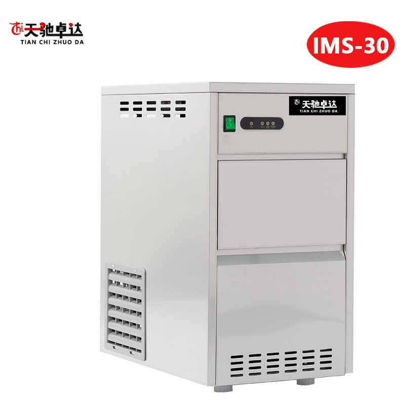 Cheapest ice making machine industrial crusher ice maker