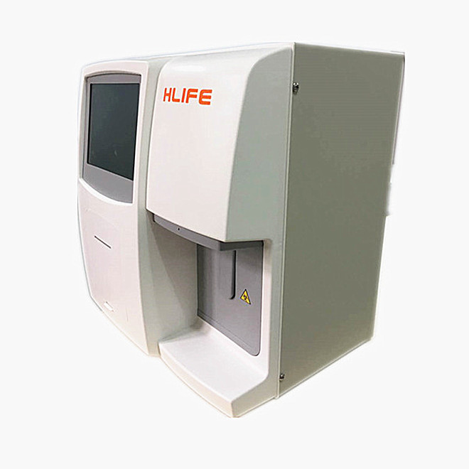 Portable blood testing equipment fully automatic veterinary
