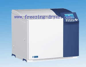 Power system special purpose Gas Chromatograph
