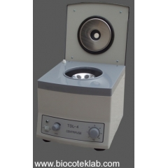 TDL-4 Low Speed Centrifuge 4000rpm,specification,price,image-Bio