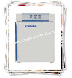 CO2 incubator with UV lamp, air filter and water tank CO2 incubator with high quality