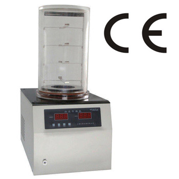 Desktop Lyophilizer / Freeze Dryer,specification,price,image