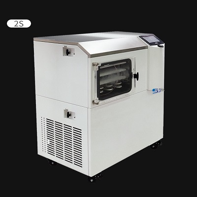 Freeze Dryers-directory-Bio-Equip in China