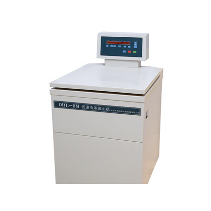 Low Speed Refrigerated Centrifuge