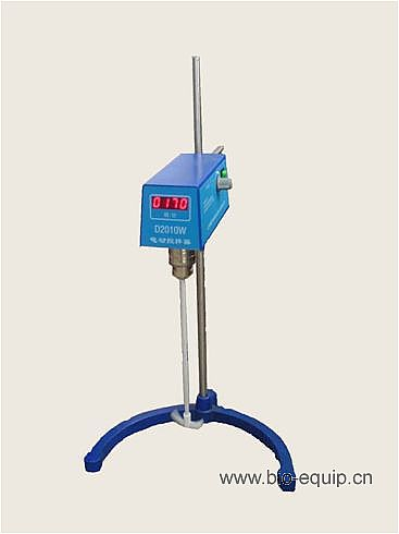 Electric Stirrer Specification Price Image Bio Equip In China