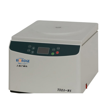 Tabletop Low Speed Centrifuge