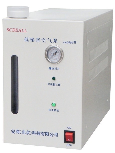 AA5000 low noise air generator