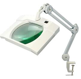 Small Magnifier & Magnifier Lighting - Microscope