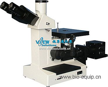 MT3100T Inverted Metallurgical Microscope -