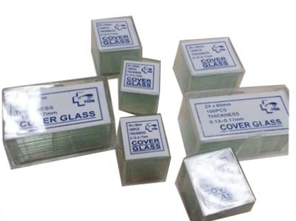0.13-0.17mm thickness Cover Glass