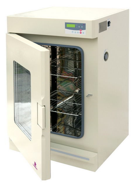 ZXRD-7140 140L,  Back Heating Oven, A+5-300℃