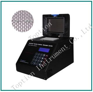 Standard PCR Medical Equipment MG108+