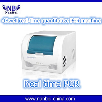 pcr machine prices