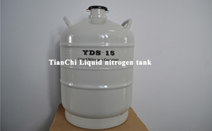 TianChi 30b caliber liquid nitrogen container price