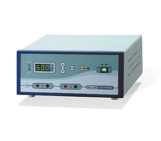 Cheap Electrophoresis Power Supply