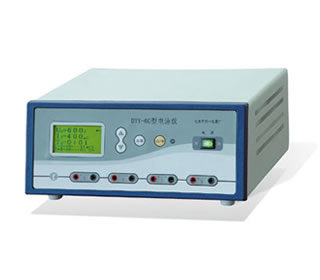 Universal Electrophoresis Power Supply