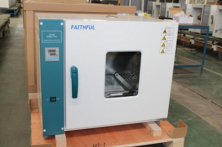 Hot Air Drying Oven, laboratory drying oven, horizontal drying oven