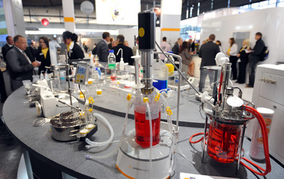 BIOTECHNICA 2011 about to get off to a strong start