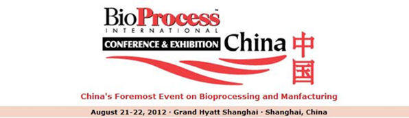 BioProcess International™ China Conference & Exhibition China