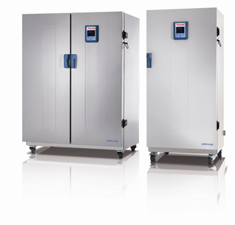 Thermo Fisher Scientific Launches Free-Standing Heating and Drying Ovens for Large Samples or High Sample Quantities
