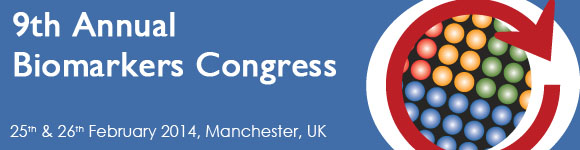 9th Annual Biomarkers Congress 2014