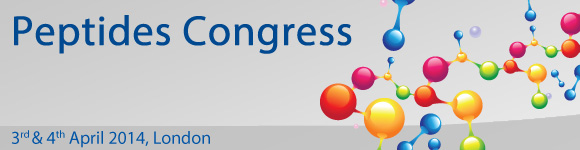 Peptides Congress 2014