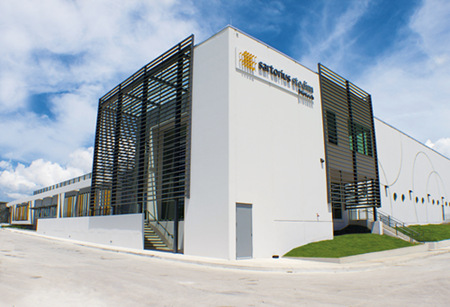 Sartorius Stedim Biotech's New Manufacturing Facility in Yauco, Puerto Rico, Receives LEED Platinum Certification