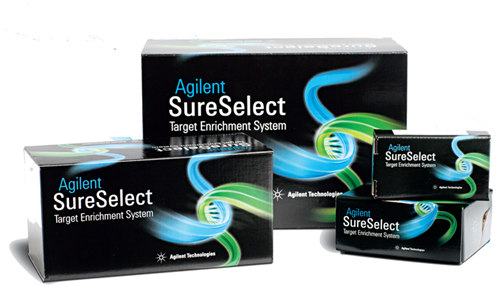 Agilent Technologies Introduces SureSelect Strand-Specific RNA Library Preparation Kit