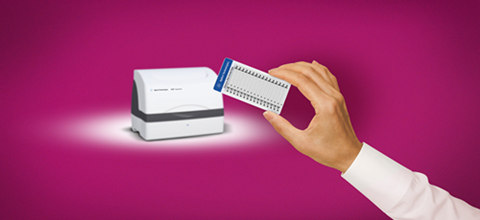 Agilent Technologies Launches Genomic DNA ScreenTape