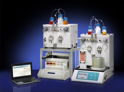 Uniqsis: Product innovation drives continuous flow chemistry market