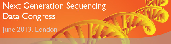Next Generation Sequencing Data Congress