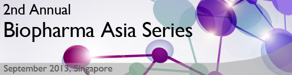 2nd Annual Proteins & Biopharma Asia Congress