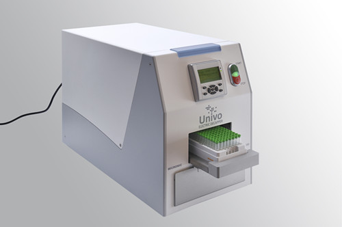 Micronic:the new generation Univo Electric Decapper DC480