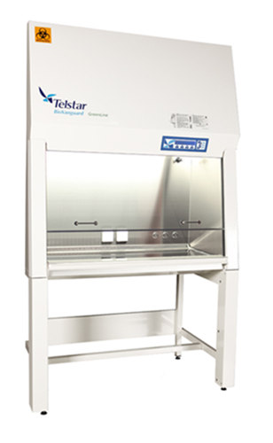 Telstar Launches Biovanguard, The Latest Series Of High-End Ecological And Efficient Biological Safety Cabinets