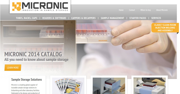 Located at www.micronic.com the new website has been significantly improved. With just a few clicks of the mouse all product, service and company information can be found from the home page.