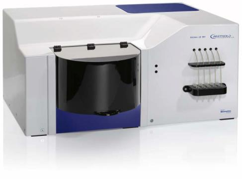 bScreen LB 991:Label-free High-Throughput Reader