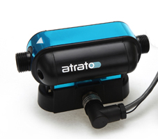 Titan:Atrato Flowmeter Chosen for Major Peruvian Mining Project