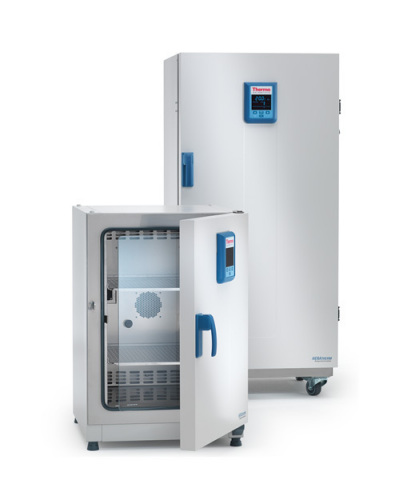 High-Performance Refrigerated Incubators are Free of Refrigerants and Provide Energy Savings