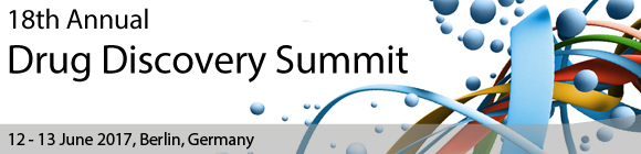 Oxford Global's - 18th Annual Drug Discovery Leaders' Summit