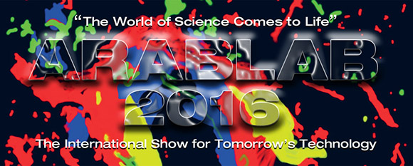 ARABLAB:The Largest Annual Trade Show in the World for Laboratory Science & Instrumentation