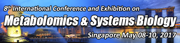 4th International Conference and Exhibition on Metabolomics and Systems Biology