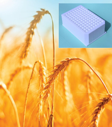 Porvair Showcases Products for Plant & Animal Genomics