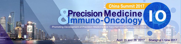 Precision Medicine and Immuno-Oncology China Summit 2017