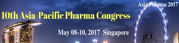 10th Asia-pacific Pharma Congress