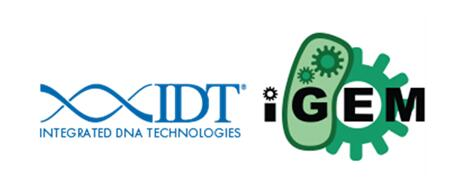 Integrated DNA Technologies (IDT) Announces Platinum Sponsorship of International Genetically Engineered Machine (iGEM) Competition
