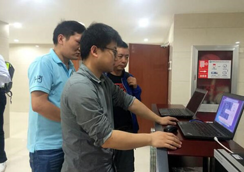 Zealquest Organized 2016 Plant Phenotyping Service Week in Changsha, Wuhan, Nanjing and Beijing