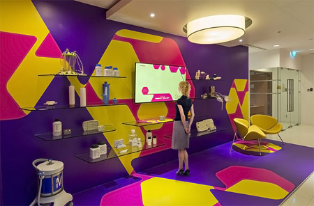 Merck Relaunches Customer Collaboration Centers with New Concept and M Lab™ Name
