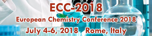 European Chemistry Conference (ECC-2018)