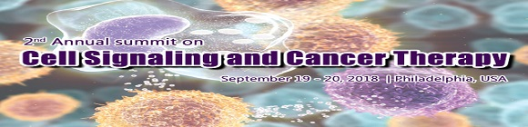 2nd Annual Summit on Cell Signaling and Cancer Therapy